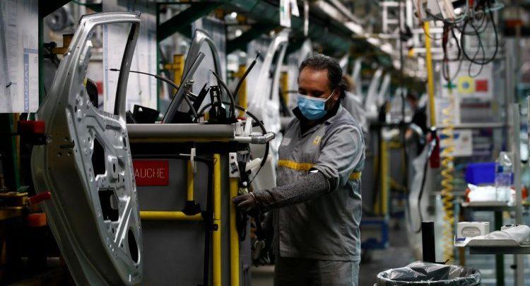 إحداث أزيد من 14 ألف منصب شغل بجهة طنجة خلال سنة 2020 1