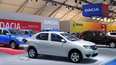 ارتفاع مبيعات السيارات بالمغرب بنسبة 6,23 بالمئة 6