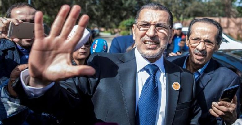"""البيجيدي غاضب من تصويت الأغلبية على تعديل """"القاسم الإنتخابي"""" ويعلن عن مجلس وطني استثنائي 1"""
