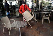 أرباب المقاهي والمطاعم يهددون بالتمرد على قرار الإغلاق 3