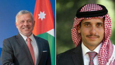 محاولة انقلاب في الأردن واعتقال شقيق الملك وأمراء بارزين 8