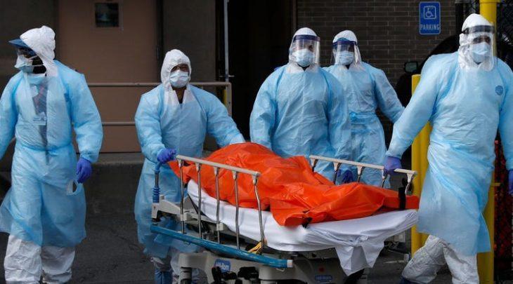 """بريطانيا..وفاة سبعة أشخاص تلقوا لقاح """"أسترازينيكا"""" بجلطات دموية 1"""