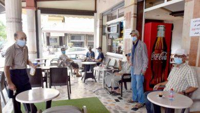 مطالب نقابية بدعم عمال المقاهي والمطاعم غير المنخرطين في الـCNSS 5
