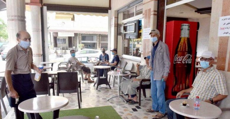 مطالب نقابية بدعم عمال المقاهي والمطاعم غير المنخرطين في الـCNSS 1