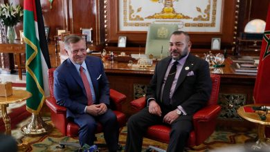 الملك يهاتف ملك الأردن ويدعم قراراته لضمان استقرار بلاده 6