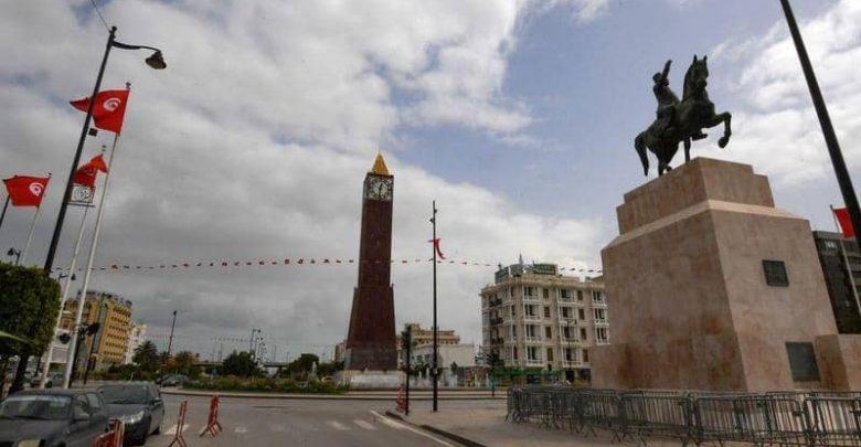 تونس تتراجع عن تمديد حظر التجوال بعد نشوب احتجاجات 1