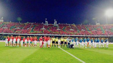 الكاف يحرم طنجة من احتضان تصفيات كأس العالم 4