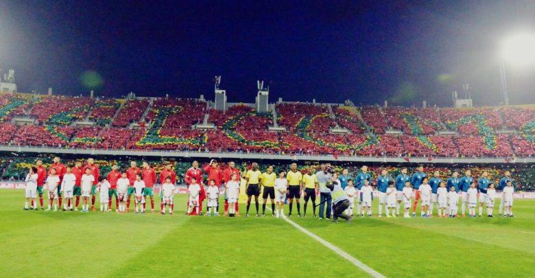 الكاف يحرم طنجة من احتضان تصفيات كأس العالم 1