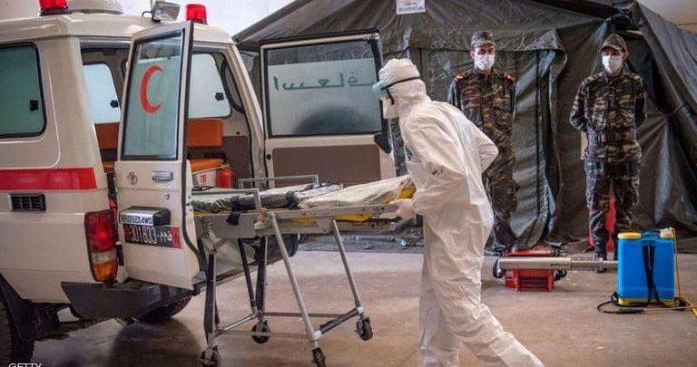 ظهور سلالة جديدة لفيروس كورونا مغربية 100% 1
