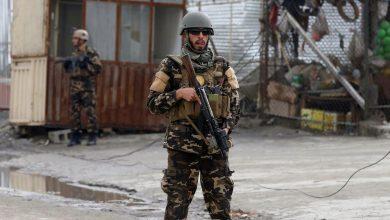 مقتل زعيم لتنظيم (داعش) على يد قوات أمنية بأفغانستان 4
