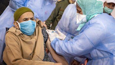 انتشار السلالة البريطانية لفيروس كورونا في سبع جهات بالمغرب 5
