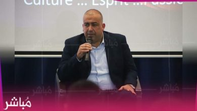 """بولعيش :"""" العدالة والتنمية حزب منبوذ وخرب الرياضة في طنجة"""" 3"""