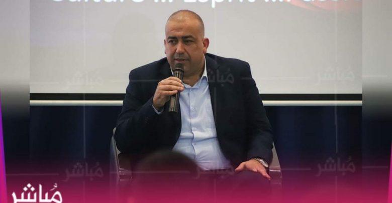 """بولعيش :"""" العدالة والتنمية حزب منبوذ وخرب الرياضة في طنجة"""" 1"""