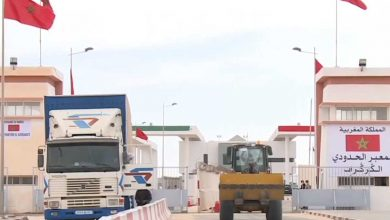 الإحتجاجات تفرض على موريتانيا التراجع عن قرار تقليص الواردات المغربية 3