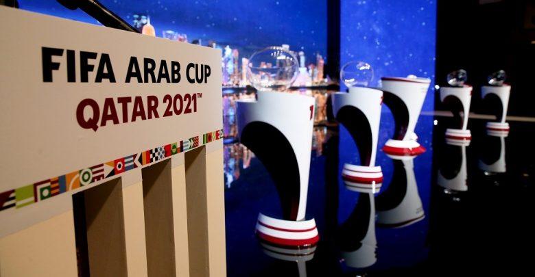 قرعة كأس العرب..المغرب يصطدم بالسعودية في مجموعة متكافئة 1