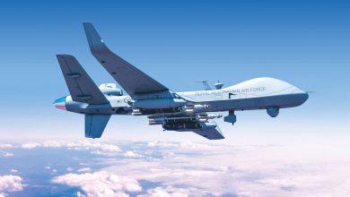 إسبانيا متخوفة من طائرات الدرون الحربية التي يمتلكها المغرب 2