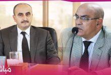 حسن أوريد ضيف هيئة المحامين بطنجة في ندوة حول دور النخبة في تعزيز الحقوق والحريات 8