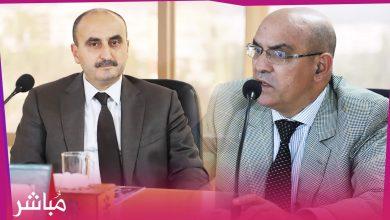 حسن أوريد ضيف هيئة المحامين بطنجة في ندوة حول دور النخبة في تعزيز الحقوق والحريات 10