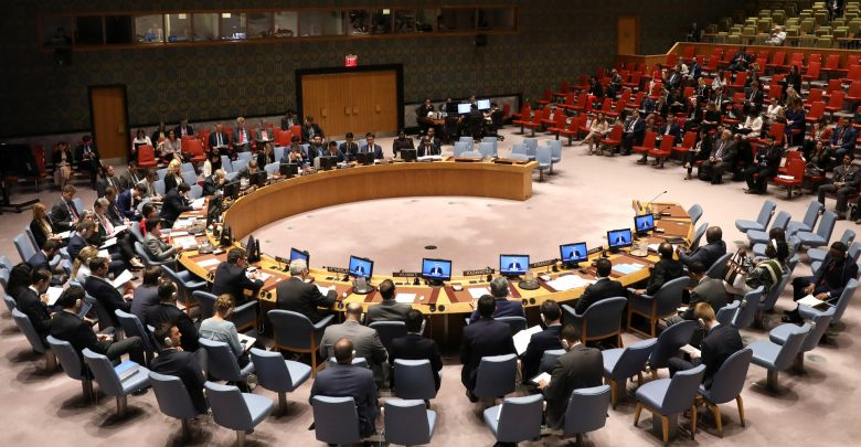توجهات مجلس الأمن الدولي تصدم البوليساريو وتصيبها بالسعار 1