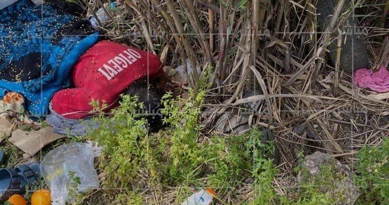 العثور على جثة رجل في اجزناية يستنفر السلطات 1
