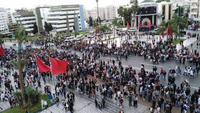 """أمن طنجة يحقق في أحداث """"ساحة الأمم"""" ويستدعي الحقوقي الرفاعي 4"""