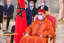 الملك يعطي موافقته على تقديم مساعدات غذائية لفائدة القوات المسلحة اللبنانية و الشعب اللبناني 9