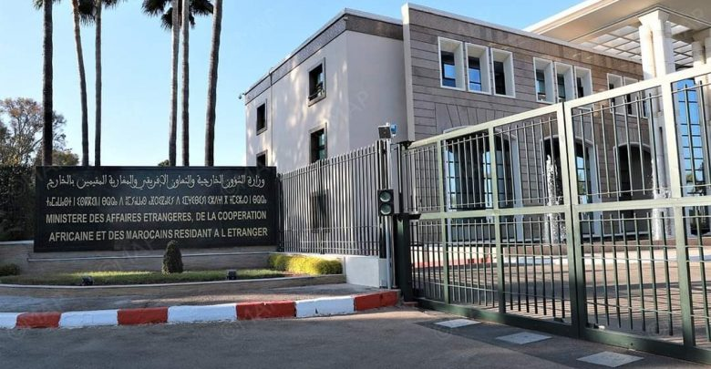 """المغرب يأسف لاستضافة إسبانيا على ترابها زعيم ميليشيات """"البوليساريو"""" الانفصالية 1"""