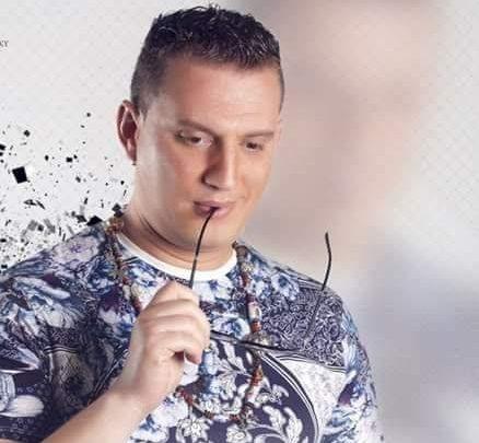 """""""سعيد راني"""" فنان طنجاوي يخطو بثبات نحو النجومية 1"""