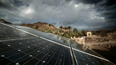 تراجع إنتاج الطاقة الكهربائية في المغرب بنسبة 2,2 في المائة 3