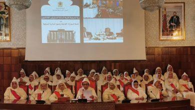 زلزال يضرب مناصب المسؤولية بالمجلس الأعلى للسلطة القضائية 4
