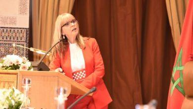 سفيرة كرواتيا: جهة طنجة تعتبر أرضية ملائمة لتفعيل التعاون المنشود بين البلدين 2