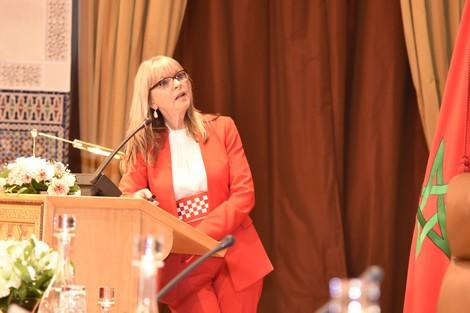 سفيرة كرواتيا: جهة طنجة تعتبر أرضية ملائمة لتفعيل التعاون المنشود بين البلدين 1