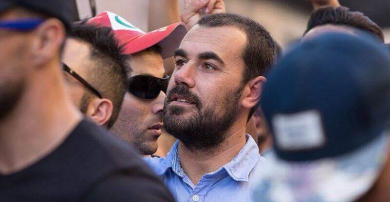ناصر الزفزافي يتنحى عن قيادة حراك الريف 1