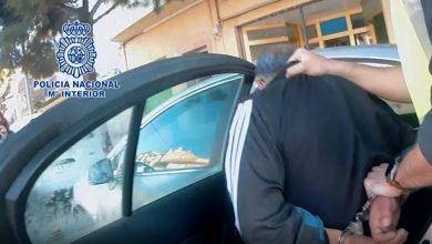 """الأمن الإسباني يوقف المتورط الرئيسي في جريمة """"سلا"""" 4"""