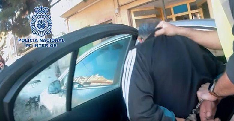 """الأمن الإسباني يوقف المتورط الرئيسي في جريمة """"سلا"""" 1"""