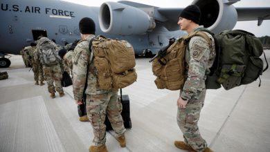 رسميا..البيت الأبيض يعلن بدء عملية سحب القوات الأمريكية من أفغانستان 6