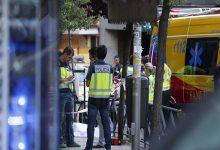 الأمن الإسباني يعثر على جثة شاب مغربي متفحمة داخل حاوية زبالة 8
