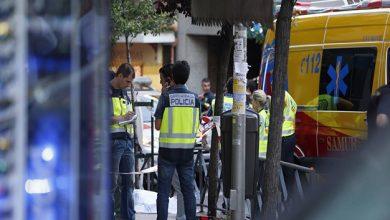 الأمن الإسباني يعثر على جثة شاب مغربي متفحمة داخل حاوية زبالة 4
