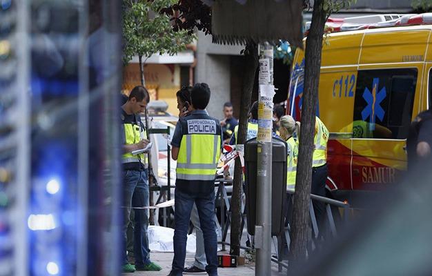 الأمن الإسباني يعثر على جثة شاب مغربي متفحمة داخل حاوية زبالة 1