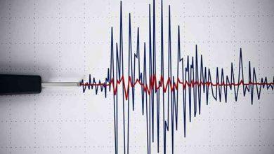 زلزال بقوة 4.4 درجات يضرب سواحل الصويرة 6