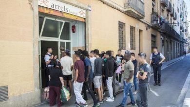إسبانيا تشرع في تسوية الوضعية القانونية لآلاف المهاجرين 4