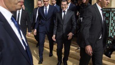 بعد أشهر من التأجيل..وضع اللمسات الأخيرة لجدول أعمال القمة المغربية الإسبانية 3