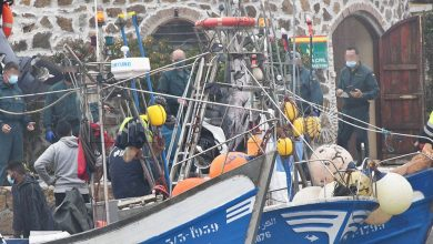 سلطات سبتة تحتجز قوارب صيد مغربية بدعوى دخولها مياهها الإقليمية 2