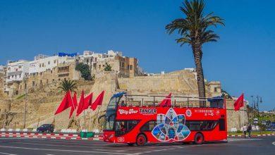 تراجع عدد السياح الوافدين على المغرب بنسبة 78,5 في المائة 3