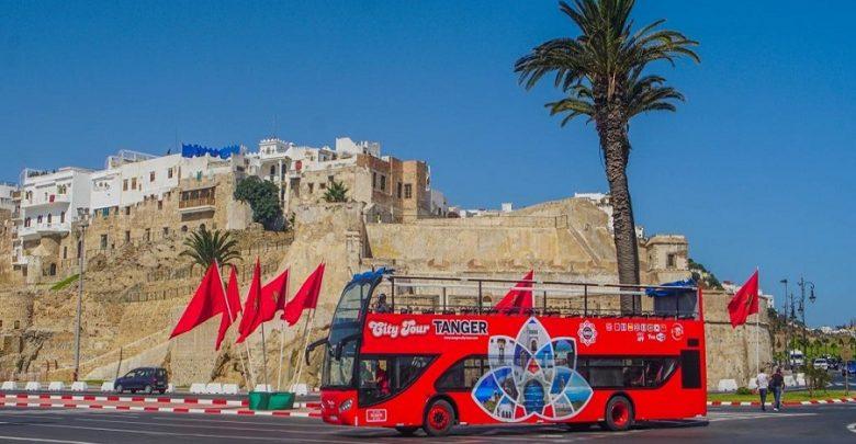 تراجع عدد السياح الوافدين على المغرب بنسبة 78,5 في المائة 1