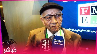 """أحمد قروق: برنامج """"ركن المفتي"""" هو فكرة الملك الراحل الحسن الثاني وهذا سبب توقفه 5"""