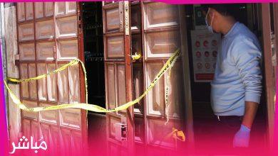 """ساكنة حي """"المصلى"""" تكشف تفاصيل عملية السطو الهوليودية على محل """"الذهب"""" 5"""