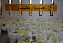 """استفادة 11 ألف و 350 أسرة من عملية الدعم الغذائي """"رمضان 1442"""" بالحسيمة 10"""