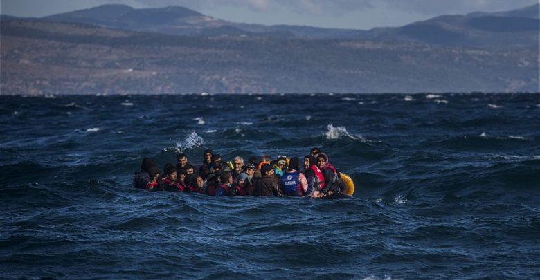 البحرية الملكية تنقذ 165 مرشحا للهجرة السرية بعرض المتوسط 1