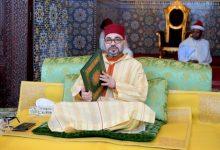 الملك يبعث برقيات تهاني وتبريك إلى ملوك ورؤساء وأمراء الدول الإسلامية بمناسبة حلول شهر رمضان الأبرك 6